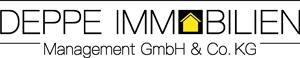 Deppe Immobilien Logo